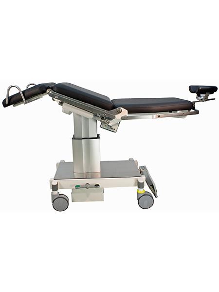 mobiler OP Tisch walk in surgery arthroskopie